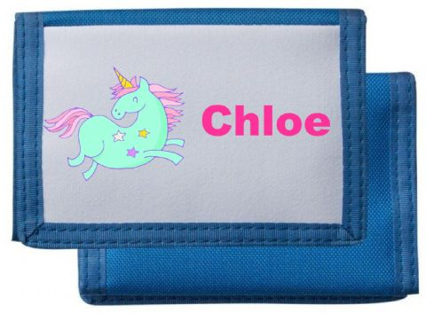 Unicorn Wallet/Purse 2